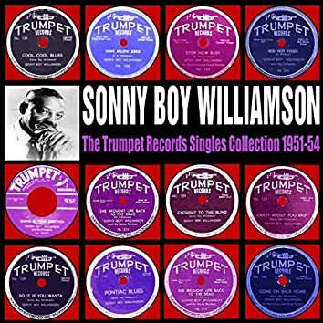 The Trumpet Records Singles Collection 1951-54