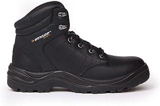 Dunlop Dakota Chaussures de sécurité pour homme - Noir - Noir , 49 EU