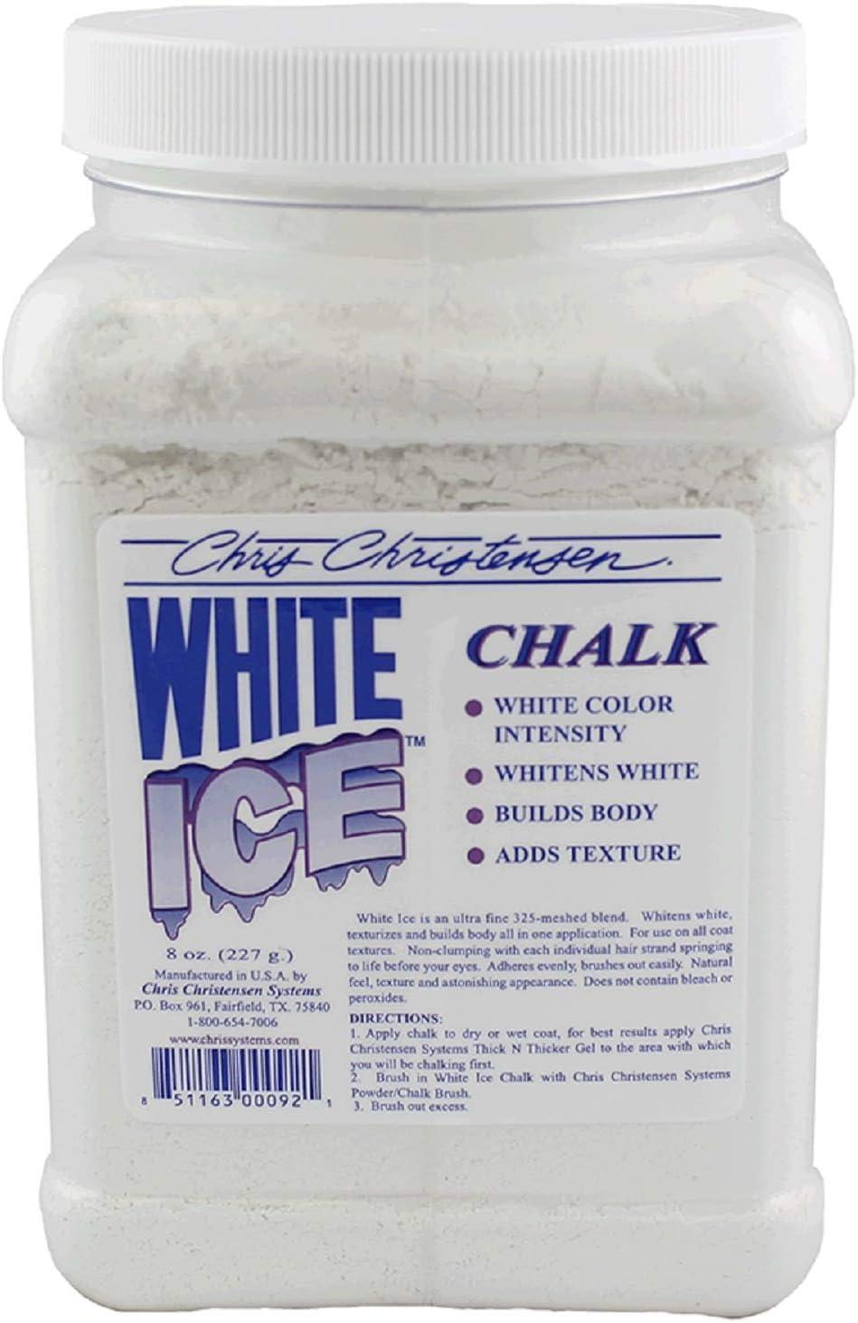 Beauty products cheap Chris Christensen White Chalk Ice 22oz