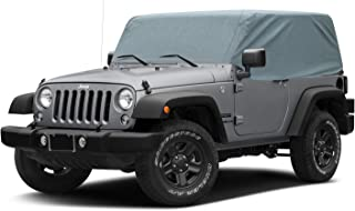 Best jeep wrangler cab cover Reviews