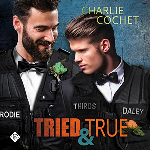 Tried & True audiobook cover art