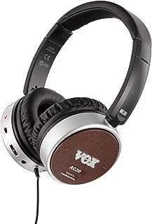[DISCONTINUED] VOX AMPHONEAC30 Active Guitar Headphones