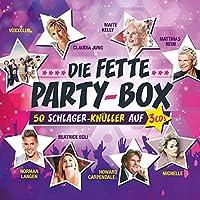 Die Fette Party Box