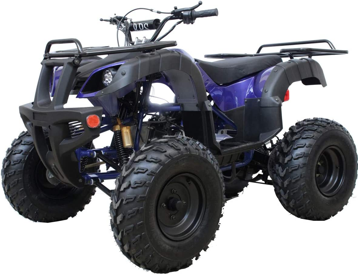 Mail order cheap X-PRO ATV Quad 4 Wheelers Utility Size Adult Full Cheap sale A