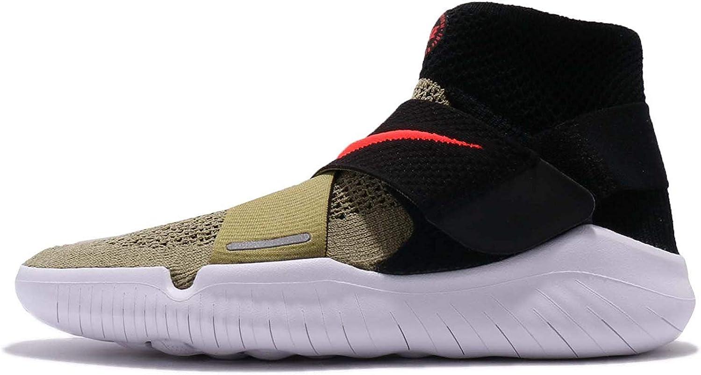 Nike Free Rn Motion Fk 2018 Mens 942840-200 Size 14