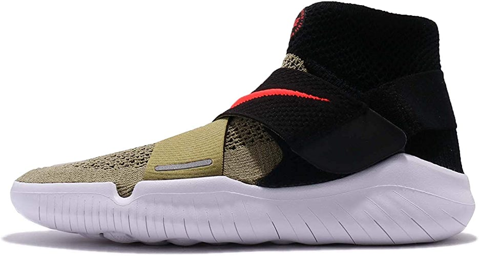 NIKE Libre RN Motion FK 2018 Hommes FonctionneHommest 942840 paniers Chaussures