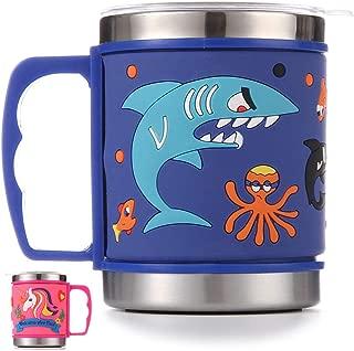 Best kids plastic mug Reviews