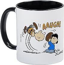 CafePress Football Frustration Mug Unique Coffee Mug, Coffee Cup