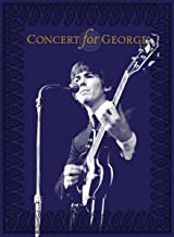 Concert For George [2 CD/2 DVD Combo]