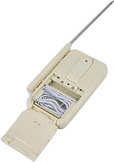 Termometertemperaturmätverktyg Digital med lång sond för matlagning av BBQ-rökare och grill