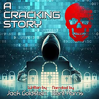 A Cracking Story cover art