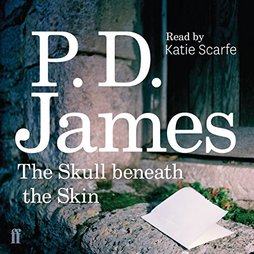 The Skull Beneath the Skin cover art