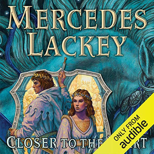 Closer to the Heart: Valdemar: The Herald Spy, Book 2