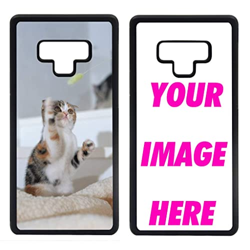 aa75e636 Customized Phone Case for Samsung Galaxy Note 9,Personalized Phone Case,Make  Your Own