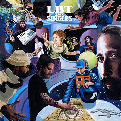 The Singles [Vinyl LP]
