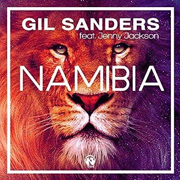 Namibia (feat. Jenny Jackson)