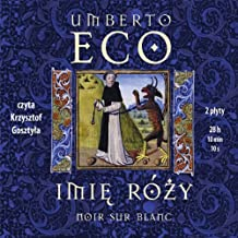 Imie Rózy [The Name of the Rose]