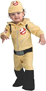 Toddler Boy Ghostbusters Kids Costume