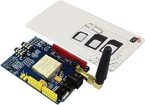 Stayhome SIM900 GPRS/GSM Shield Development Board Quad-Band Module for arduino DIY KIT
