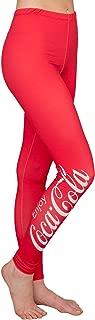 Coca Cola Coke Red Women's Leggings
