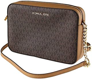 Michael Kors Women's Jet Set Item Lg Crossbody