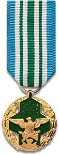 Miniature Medals, US Military Awards, Bronze & Mirror finish