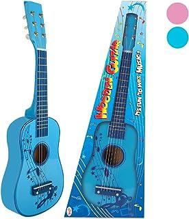 Amazon.es: 8-11 años - Guitarras y cuerda / Instrumentos musicales ...
