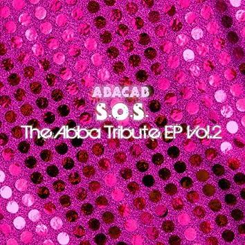 SOS : The Abba Tribute, Vol. 2