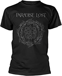 Paradise Lost 'Crown of Thorns' T-Shirt