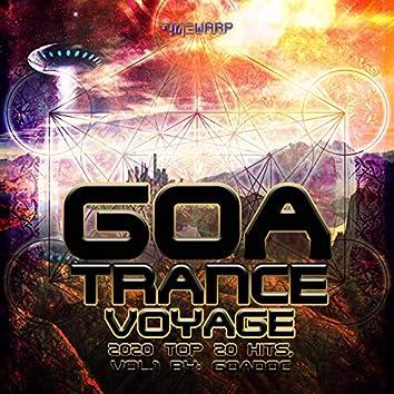 GoaTrance Voyage: 2020 Top 20 Hits, Vol. 1