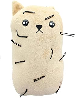 Imaginary People Exploding Kittens Hairy Potato Cat 7-Inch Plush
