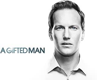 A Gifted Man, Season 01