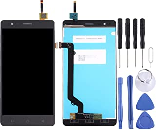 SHUHAN LCD Screen Phone Repair Part LCD Screen and Digitizer Full Assembly for Lenovo K5 Note Mobile Phone Accessory