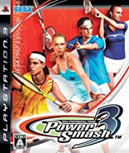 Power Smash 3 / Virtua Tennis 3 [Japan Import]