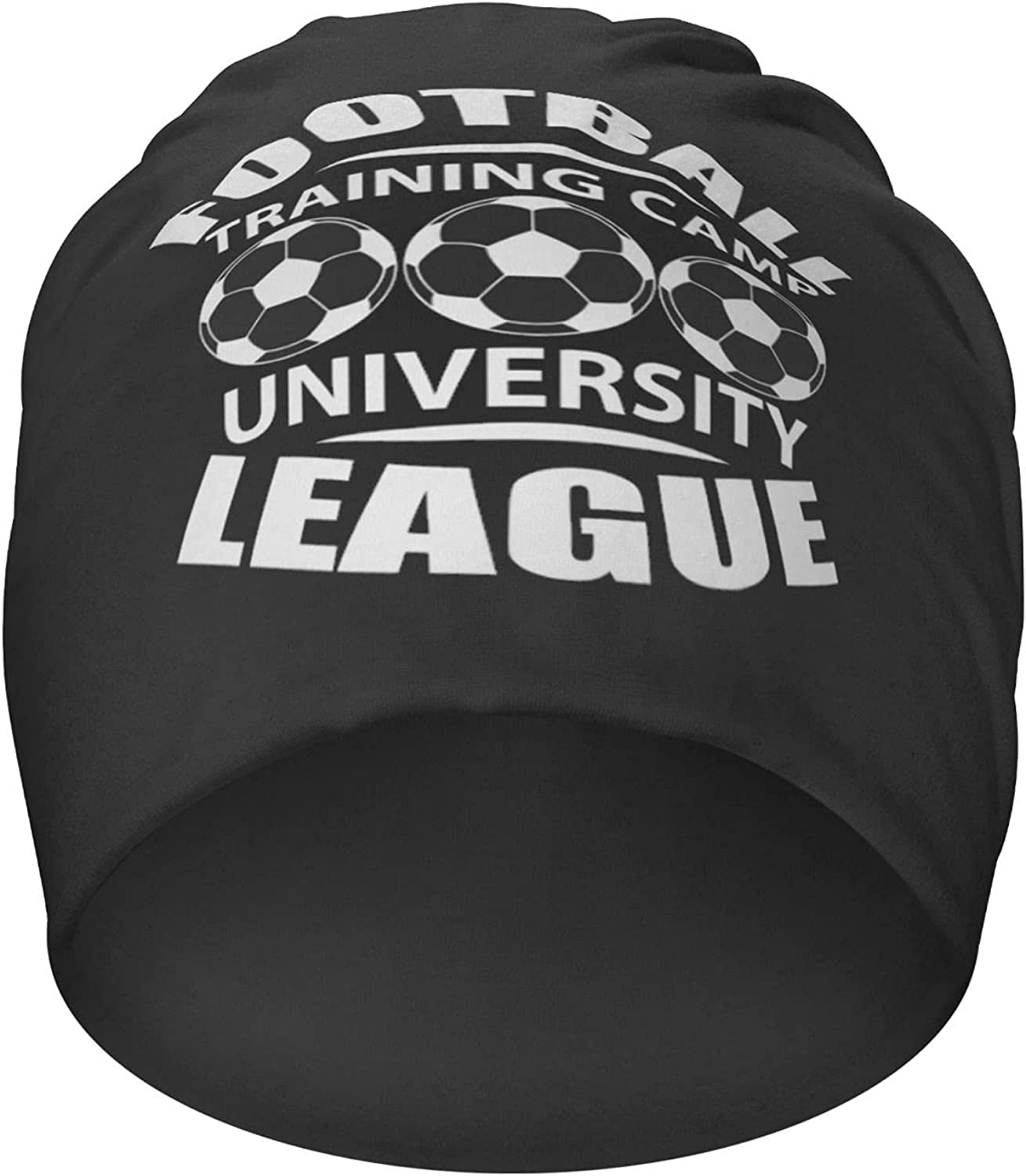 Football In stock Training Camp University League Hat Hedging Ca Cap Knit Special Campaign