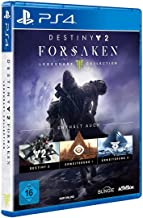 Destiny 2: The Forsaken Legendary Collection PlayStation 4 by Activision