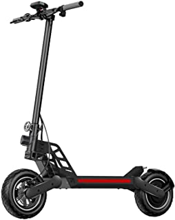 """Hiboy Titan Electric Scooter - 800W Motor 10"""" Air Tires Up to 28 Miles & 25 MPH Quick-Release Folding, Electric Scooter fo..."""
