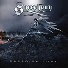 paradise lost symphony for the lost dvd