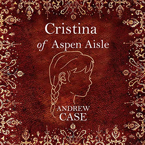 Cristina of Aspen Aisle  By  cover art