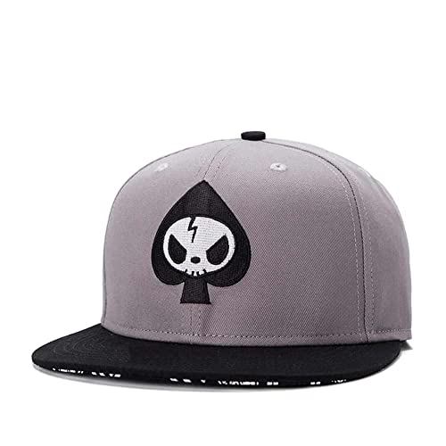 ae166a5bdab Anime Snapback Hats  Amazon.com