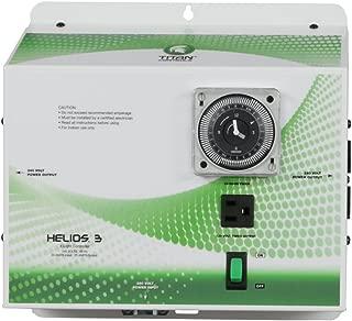 Titan Controls 4-Light Controller w/ Timer, 240V - Helios 3