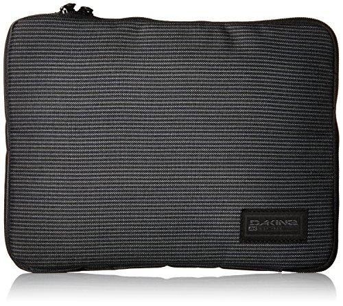 Dakine Uni Laptoptasche Tablet Sleeve Ipad, black stripe, 27 x 21 x 2 cm, 8160114
