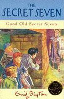 Good Old Secret Seven: Book 12