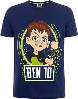 6dbec3f9 Amazon.co.uk: Ben 10: Clothing