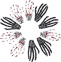 Best black skeleton hand Reviews