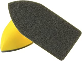 WINOMO Leather Seat Brush Nanometer Cleaning Brush for Car Upholstery