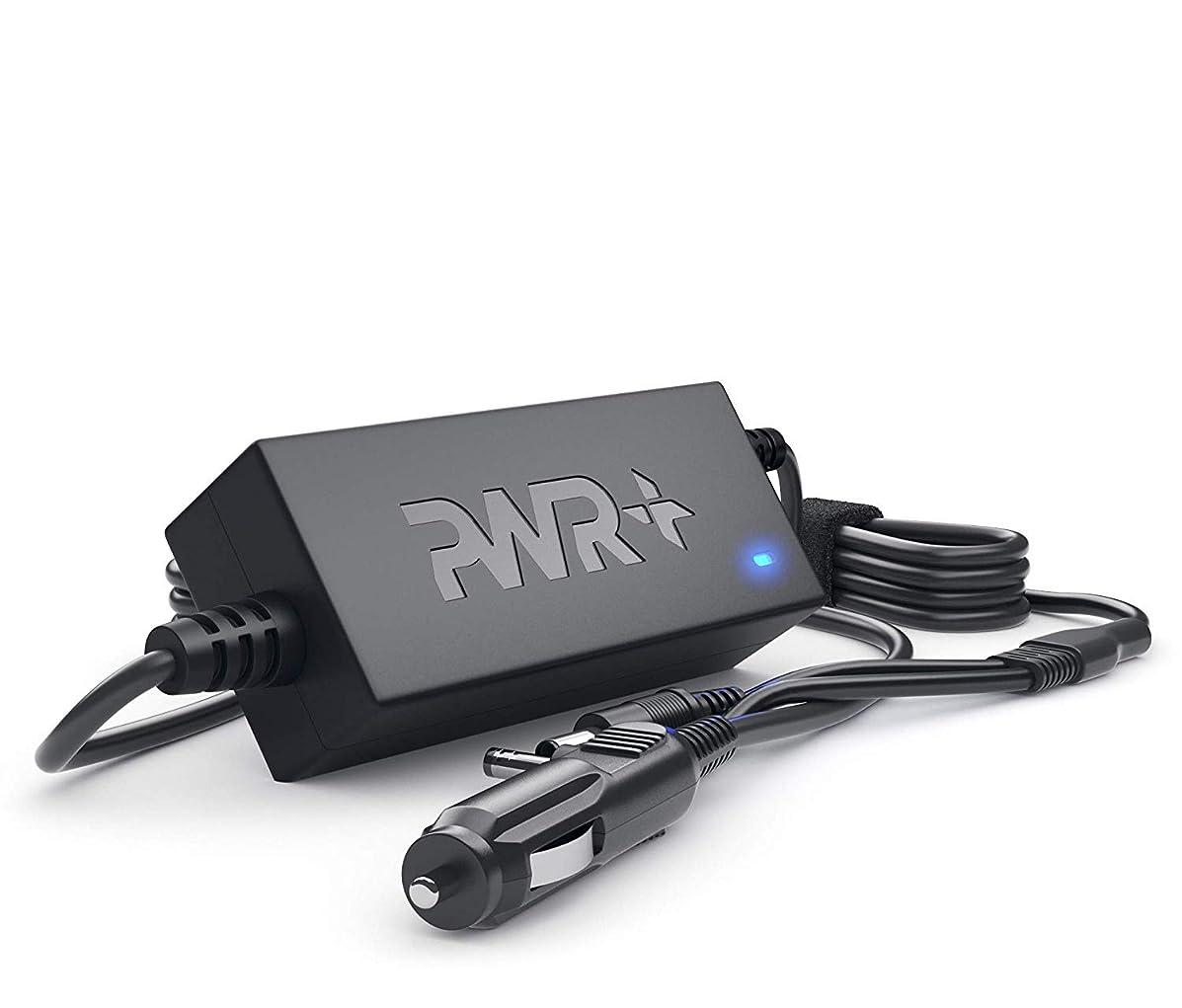 CAR Charger 90W 65W 45W for HP-Envy-Pavilion Touchsmart-Sleekbook 15 17 M6 M7 Series; Hp Spectre X360, Pro x360 G2; Pavilion X360 EliteBook X360 DC Auto Adapter Power Cord Extra Long 10 Ft