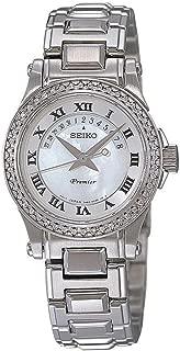 Premier Women's Quartz Watch SXD773