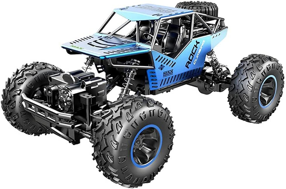CHENBAI Rechargeable Remote Control Car Super Large Ve Cheap mail Max 49% OFF order sales Off-road