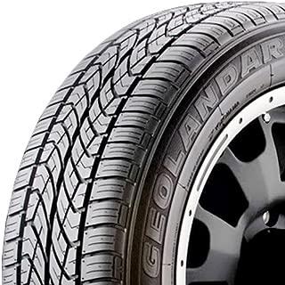 Yokohama G95A All- Season Radial Tire-P225/55R17 95H